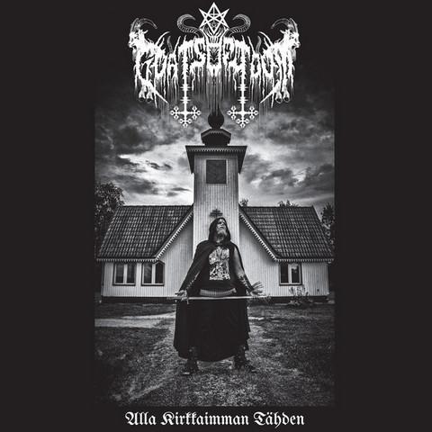 Goats Of Doom – Alla Kirkkaimman Tähden (LP, New)