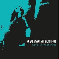 Lugubrum - Live in Amsterdam (LP, New)