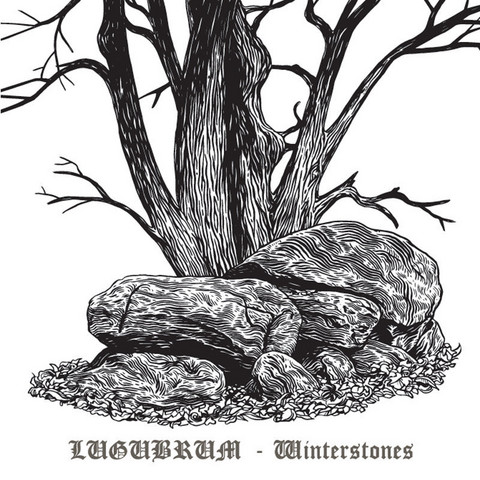 Lugubrum - Winterstones (LP, New)