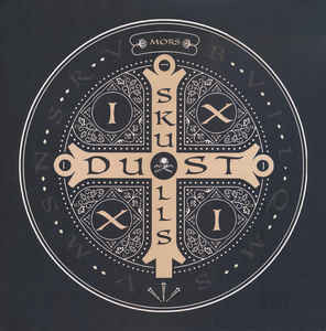 IXXI - Skulls n Dust (LP, New)