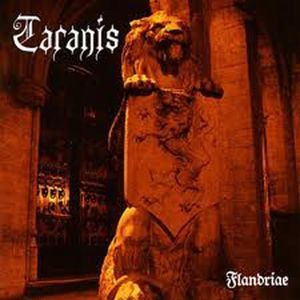 Taranis – Flandriae (LP, New)