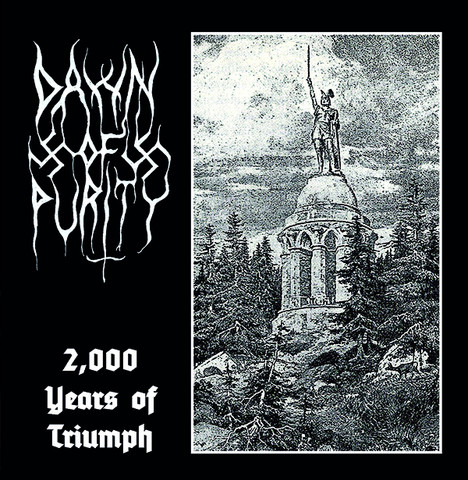 Dawn of Purity - 2,000 Years of Triumph (CD, New)