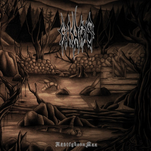 Aihos - Hävityksen Maa (CD, New)