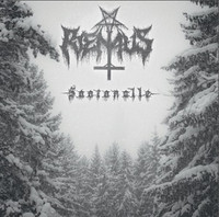 Rienaus - Saatanalle (CD, New)