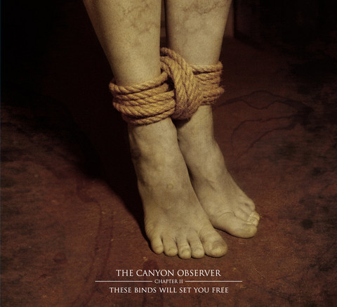 The Canyon Observer - Chapter II These binds will set you free (new)