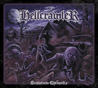 Hellcrawler - Sandstorm Chronicles (new)