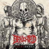 Benighted - Necrobreed (Digibox)(new)