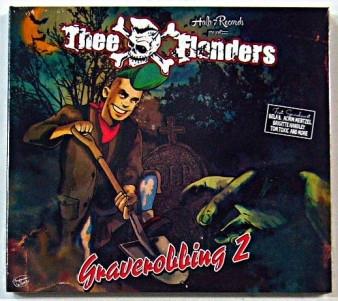 Thee Flanders - Graverobbing 2 (new)