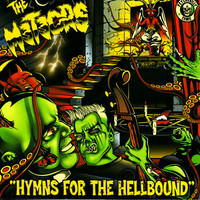 The Meteors - Hymns for the Hellbound (käytetty)