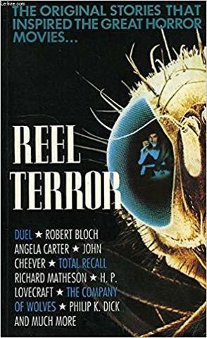 Reel Terror (used)