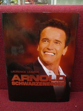 Arnold Schwarzenegger (used)