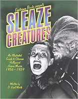 Sleaze Creatures (used)