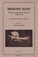 Ihmisruumiin nesteet, 1920 (uusi)