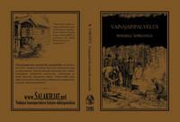 Vainajainpalvelus muinaisilla suomalaisilla, 1898 (uusi)
