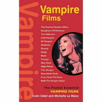 Vampire Films (Pocket Essential series) (used)