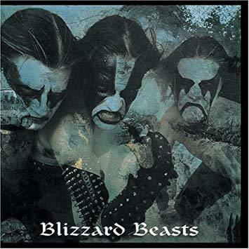 Immortal - Blizzard Beasts (new)