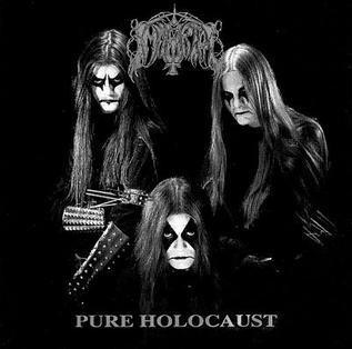 Immortal - Pure Holocaust (new)
