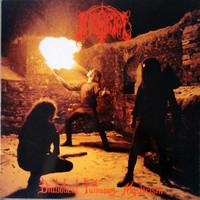 Immortal - Diabolical Fullmoon Mysticism ( CD, uusi)