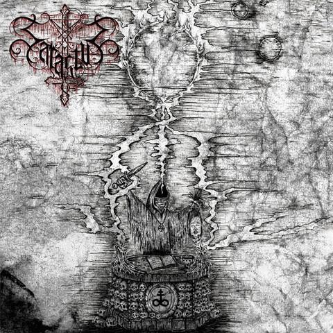 Sarastus - Enter the Necropolis (new)