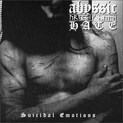 Abyssic Hate - Suicidal Emotions (new)