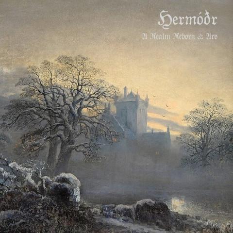 Hermodr - A Realm Reborn & Arv (new)