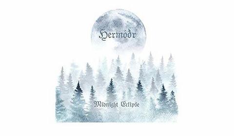 Hermodr - Midnight Eclipse (new)
