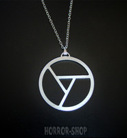 Barathrum, sigil -neclace (big)