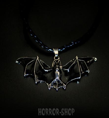 Vampyyrilepakko koru