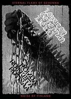 Loputon Gehennan liekki / Romua ruisketta rutinaa