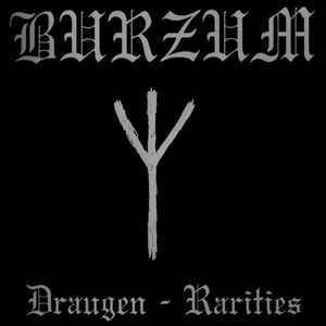 Burzum - Draugen - Rarities (2LP) (new)