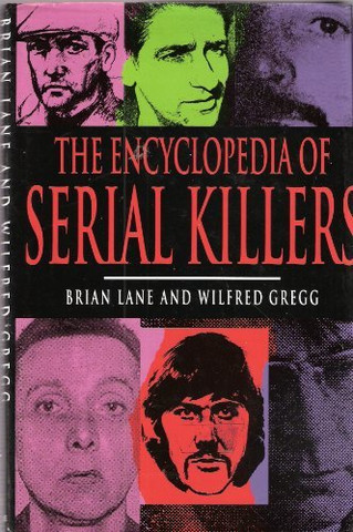 The Encyclopedia of Serial Killers (used)