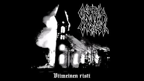 Astral Corpse - Viimeinen Risti (new)