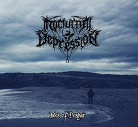 Nocturnal Depression – Tides of Despair (uusi)
