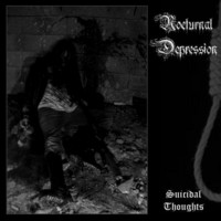 Nocturnal Depression - Suicidal Thoughts (new)