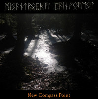 Misantropical Painforest - New Compass Point (new)