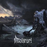 Nordjevel - Nordjevel (LP, new)