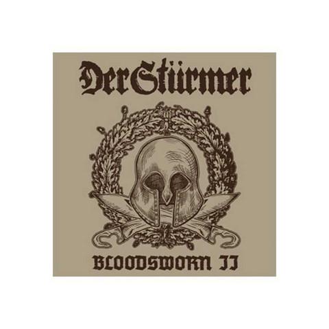 Der Stürmer - Bloodsworn II (2LP, new)
