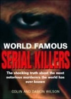 World Famous Serial Killers (used)