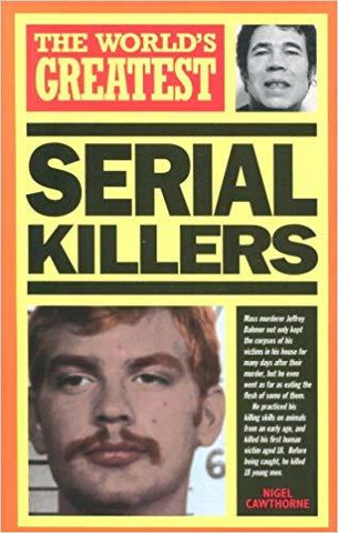 World's Greatest Serial Killers (used)