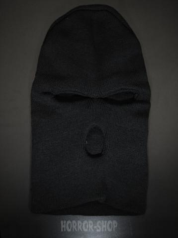 Black Balaklava