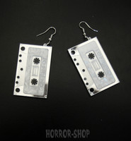 C-Cass Earrings