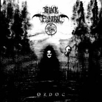 Black Funeral - Ordog (used)