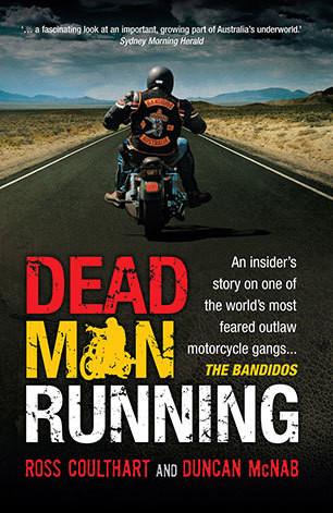 Dead Man Running (used)