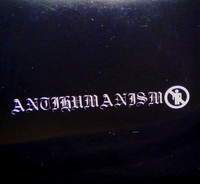 Antihumanism 10 Years Compilation CD (new)