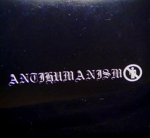 Antihumanism 10 Years Compilation CD (new)
