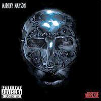 Marilyn Manson - mOBSCENE (single, used)