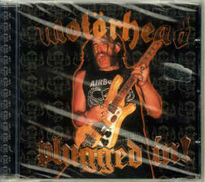 Motörhead - Plugged In! (live, used)