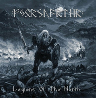 Fjorsvartnir - Legions of the North (used)