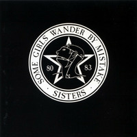 The Sisters Of Mercy - Some Girls Wander By Mistake (used)