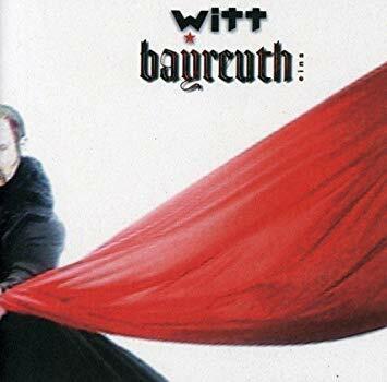Witt - Bayreuth 1 (used)